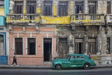 Kuba von Tilly Meijer