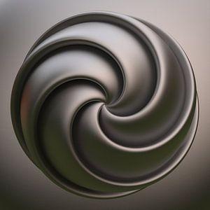 Spiraal knoop