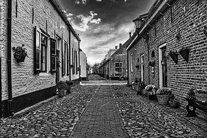 Oneindige straat van Wijnand Medendorp