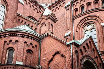 Katowice sur Eric van Nieuwland