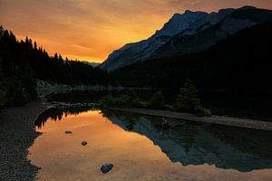 Banff National Park van Vivo Fotografie