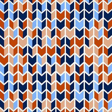 Composition abstraite 704 sur