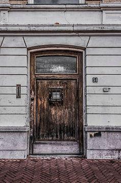 Porte sur Ans Bastiaanssen