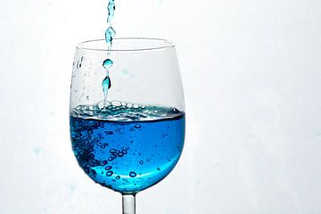 Cocktail van Coosje Wennekes