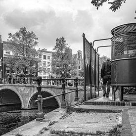 Krul Amsterdam van Jolanda van Straaten