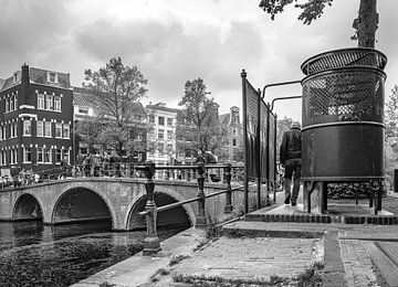 Krul Amsterdam von Jolanda van Straaten