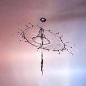 kunst met water