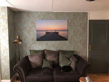 Klantfoto: Rust van Johan Mooibroek