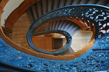 Stairs von Rob Burgwal