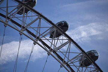 London Eye van Marjolijn van Calker