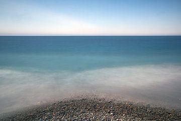 The Beach van Wim Frank