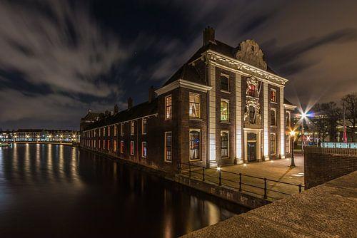Proveniershuis Schiedam van