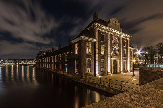 Proveniershuis Schiedam