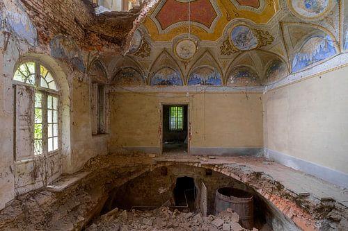 Palazzo Coroli von Truus Nijland