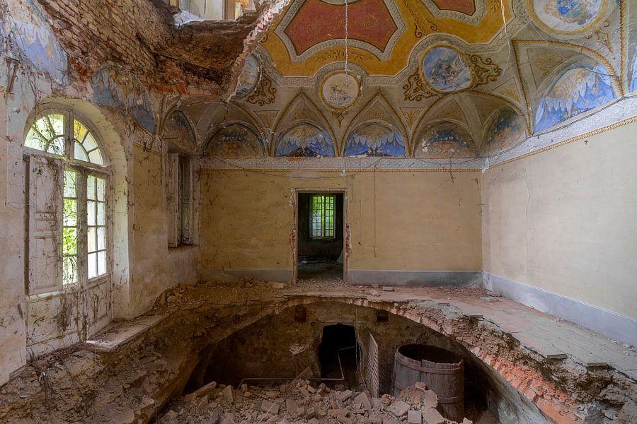 Palazzo Coroli van Truus Nijland