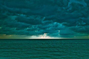 Rhapsody in Blue sur Stefan Antoni