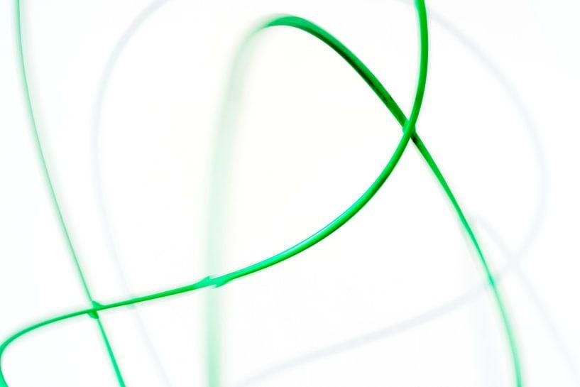 Moving green 3 van Cor Ritmeester