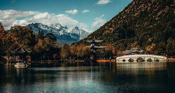 Richtung Tibet von Fulltime Travels