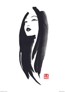 Geisha von philippe imbert