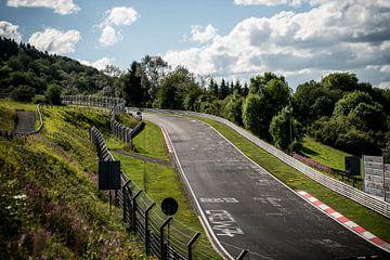 Nürburgring Nordschleife van Sytse Dijkstra