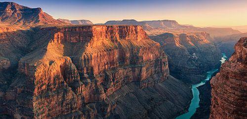 Toroweap - Grand Canyon N.P North Rim