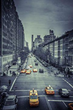 New York van John ten Hoeve