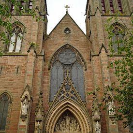Cathédrale d'Inverness. sur Babetts Bildergalerie