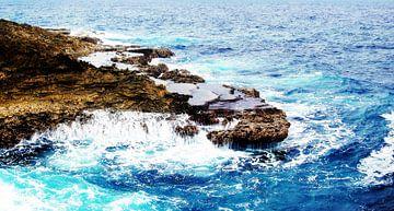 Boka Curacao von Jacky Gerritsen
