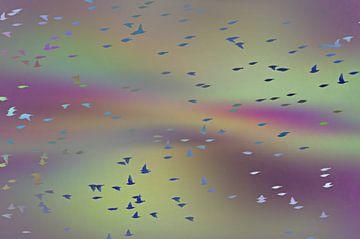 Vogelspiel von Ellinor Creation