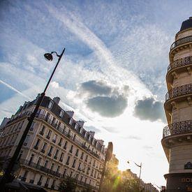 Paris sur Melvin Erné