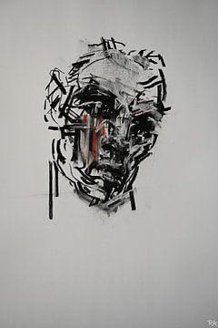 Schwarz-Weiß-Realismus von KB Prints