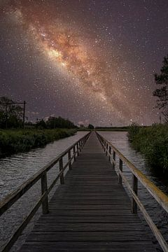 Bis in die Nacht von Peter Bartelings Photography