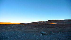 'De zon straalt', Bolivia