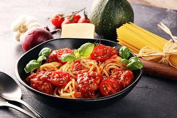 Délicieuses pâtes italiennes sur Beats