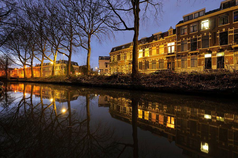 Alexander Numankade in Utrecht van Donker Utrecht