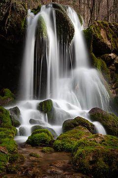 Wasserfall in der Bärenschützklamm - Steiermark - Österreich von Felina Photography