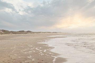 Strand schoorl van Lindy Schenk-Smit