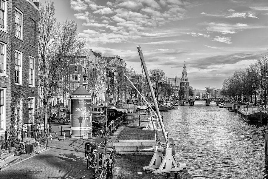 De Sint Antoniesluis Amsterdam.