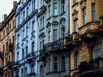 Farbiges Dresden von MDGshots