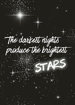 STARS sur Melanie Viola