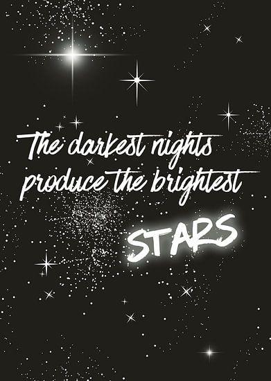 STARS van Melanie Viola