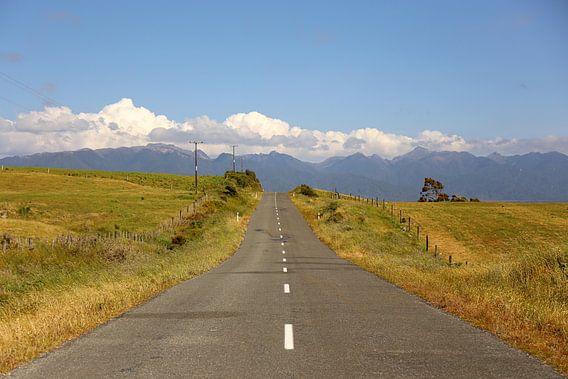 Road trip Nieuw - Zeeland