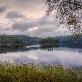Le beau Västra Götalands Län - Suède sur Mart Houtman