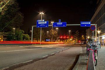 Arnhem von Dieuwer van Klaveren