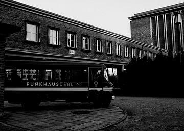 Funkhaus von Iritxu Photography