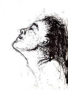 Femme femke van Anita Snik-Broeken