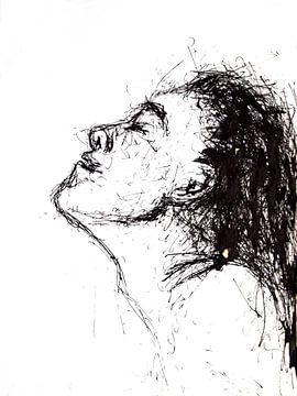 Femme femke von Anita Snik-Broeken