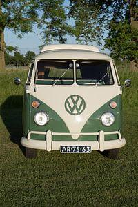T1 VW busje