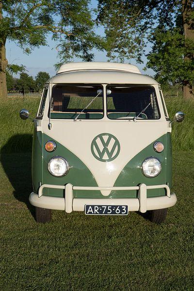 T1 VW busje  van Jolanda van Eek
