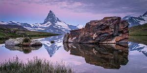 Stelisee - Matterhorn